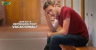 La Depresión Postvacacional