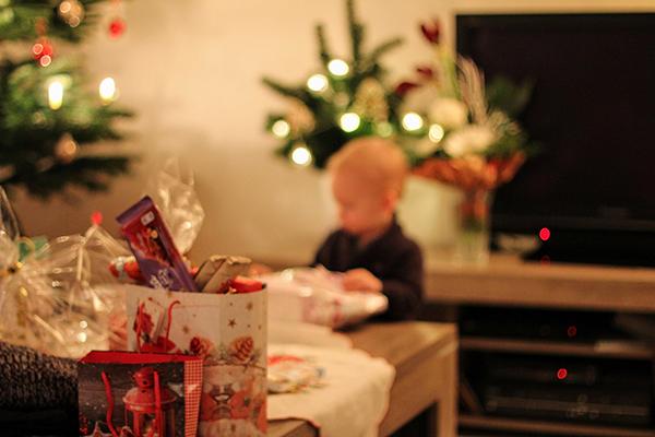 El consumismo en Navidad de niños y adultos