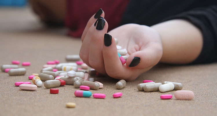 Consumo de ansiolíticos