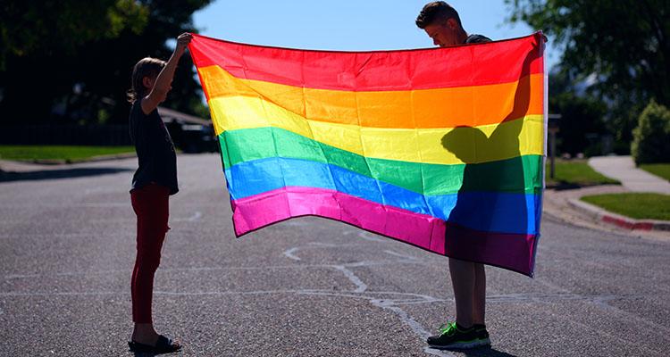 Los mitos de la bisexualidad